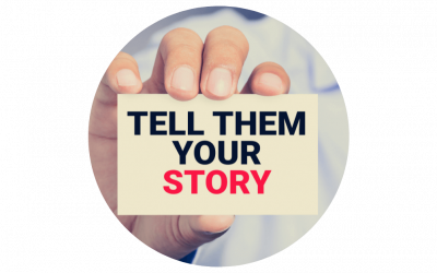 Use Your Branding To Tell A Story To Your Customers