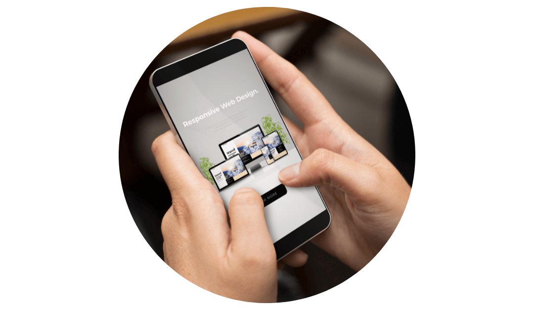 Avoid These Mobile Design Mistakes on Your Website