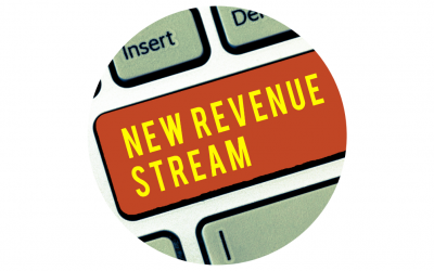 How to create a new revenue stream for your business