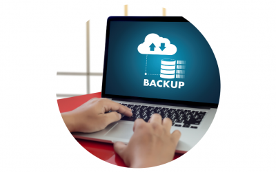 How a website backup saved the day